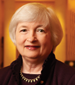 Janet Yellen - Chair of the Federal Reserve