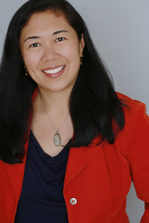 Catherine Ceniza Choy, UC Berkeley ethnic studies professor.