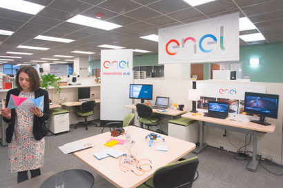 Enel Innovation Hub