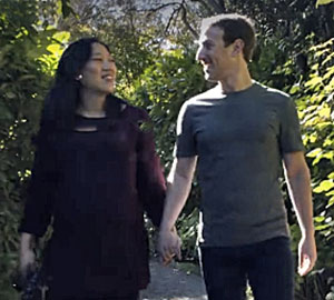 Facebook founder Mark Zuckerberg and pediatrician Priscilla Chan are making a major investment in medical science through the Biohub