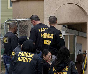 Parole Officers