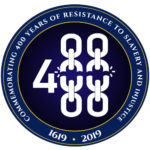 400th anniversary seal