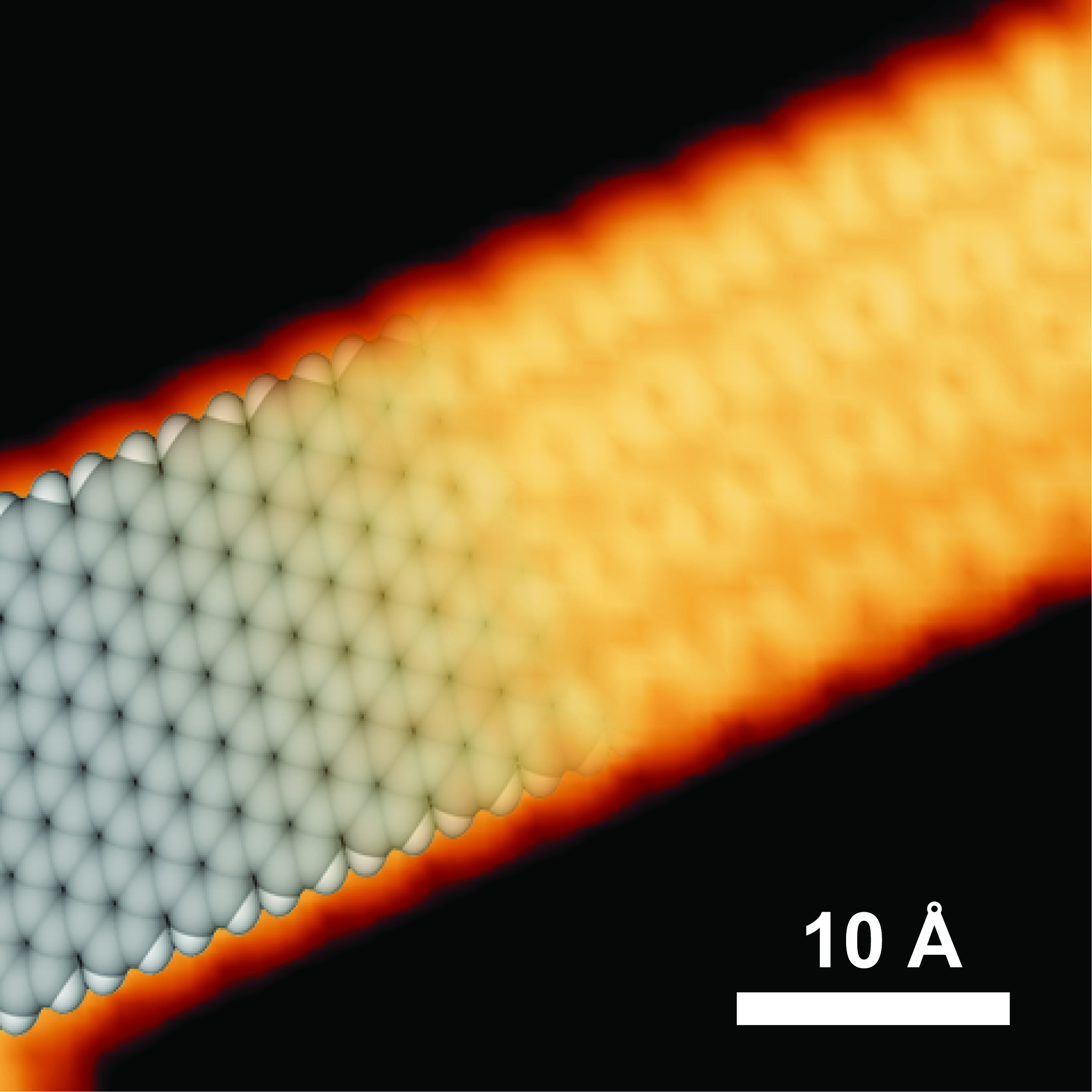 single graphene nanoribbon
