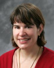 Christine Parlour