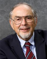 Harry Scheiber