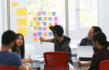 Berkeley-Haas Entrepreneurship Program