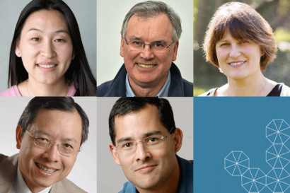 5 faculty named Bakar Fellows