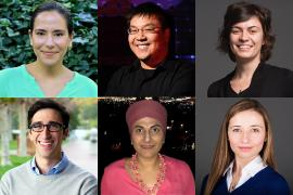 sloan research fellows