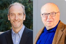 John Hartwig and David Zilberman