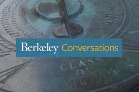Berkeley Conversations logo