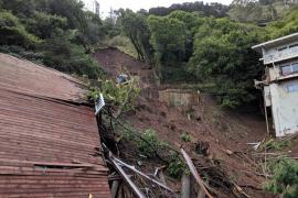 2019 landslide in Sausalito hit homes
