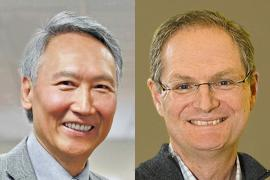 Chenning Hu and Paul Alivisatos awarded for National Medals of Science, Technology
