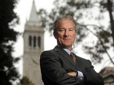 Rich Lyons, UC Berkeley Chief Innovation and Entrepreneurship Officer
